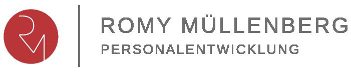 Romy Müllenberg Personalentwicklung